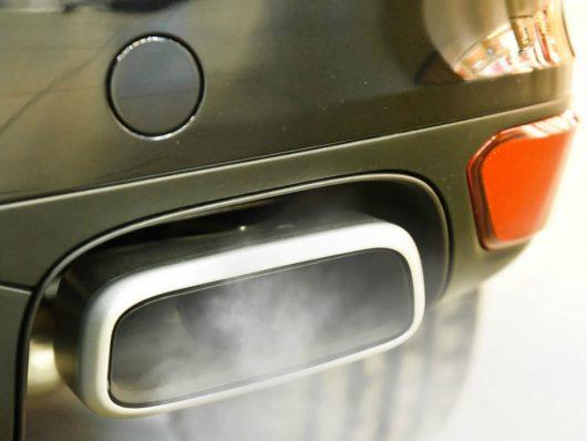 Ecotassa sulle emissioni dei veicoli