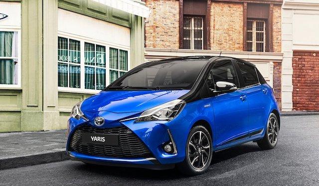 Costo tagliando Toyota ibrida