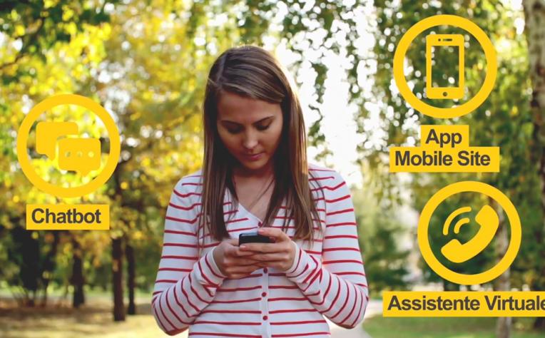 Europ Assistance digital assistance