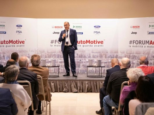 Evento ForumAutoMotive Milano