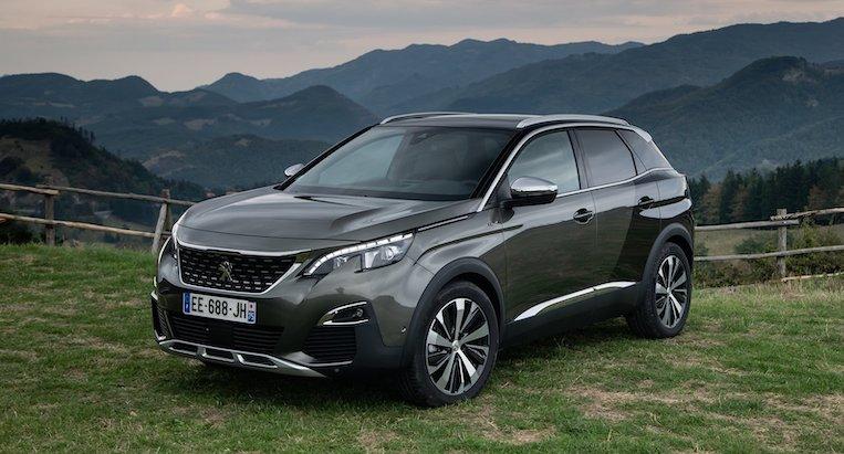 Incentivi Peugeot