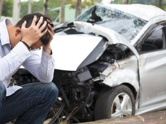 incidenti stradali 2018