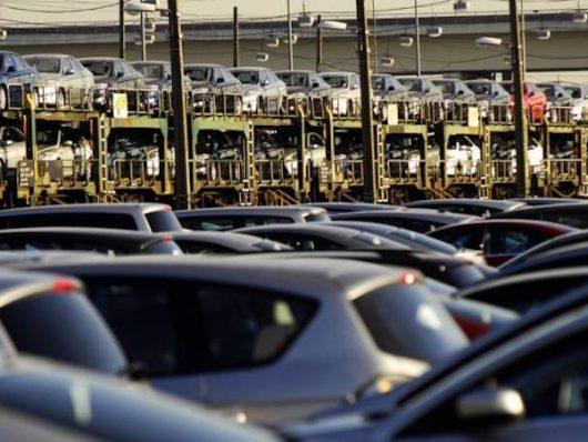mercati dell'auto Europei: i numeri di marzo 2020