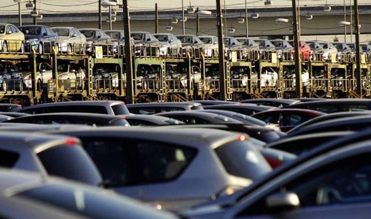 Mercato auto Europa settembre