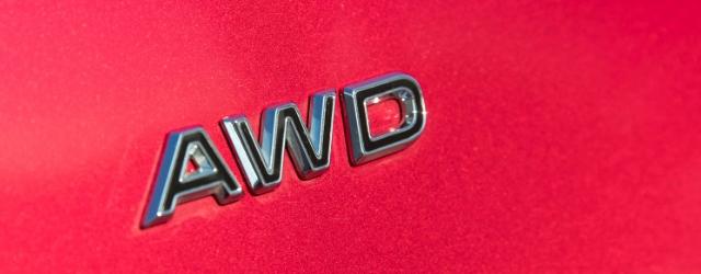 Nuova Ford EcoSport a trazione integrale