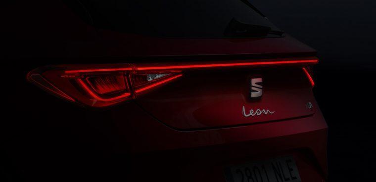 Nuova Seat Leon 2020 al salone di Ginevra 2020