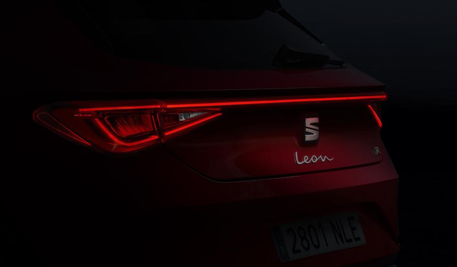 Nuova Seat Leon 2020