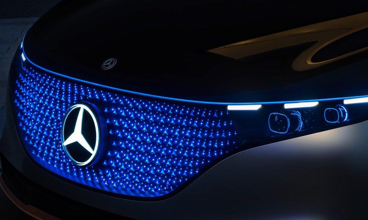 Gamma Mercedes 2021