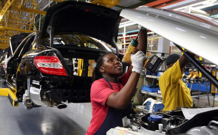 Automotive Africa