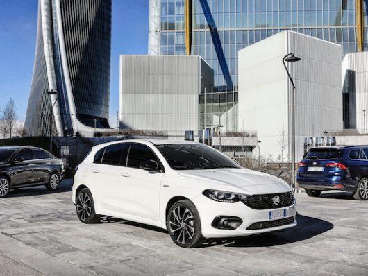 Promozione Fiat Diesel ottobre