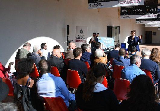 Salone dell'Auto di Torino 2019