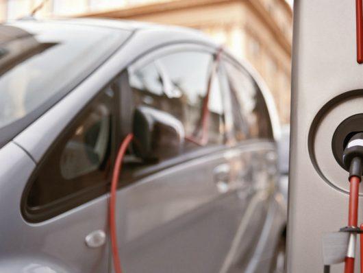 auto elettriche nel noleggio e nelle flotte aziendali