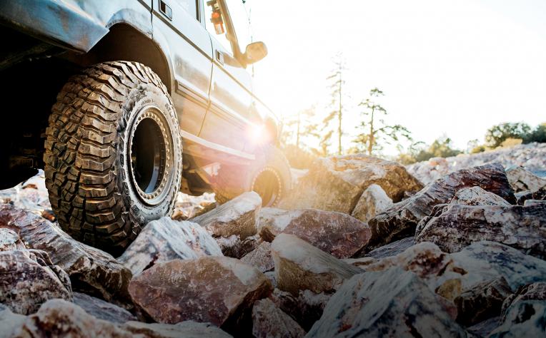 BFGoodrich Mud-Terrain T7A KM3, il nuovo pneumatico off-road