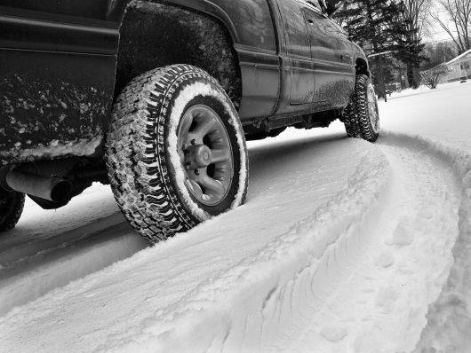 Bridgestone Winter, la nuova promozione sugli pneumatici invernali