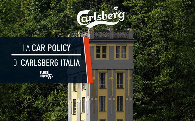 car policy carlsberg