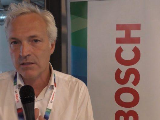 Bosch Citytech