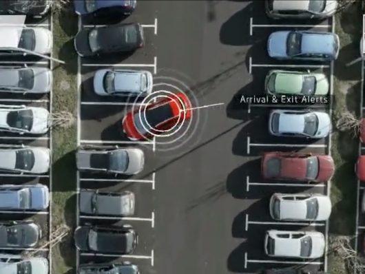 Company Car Sharing Lojack