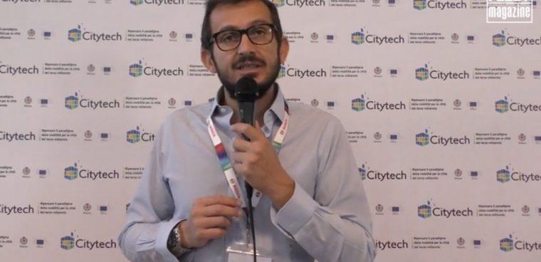 Waze Citytech