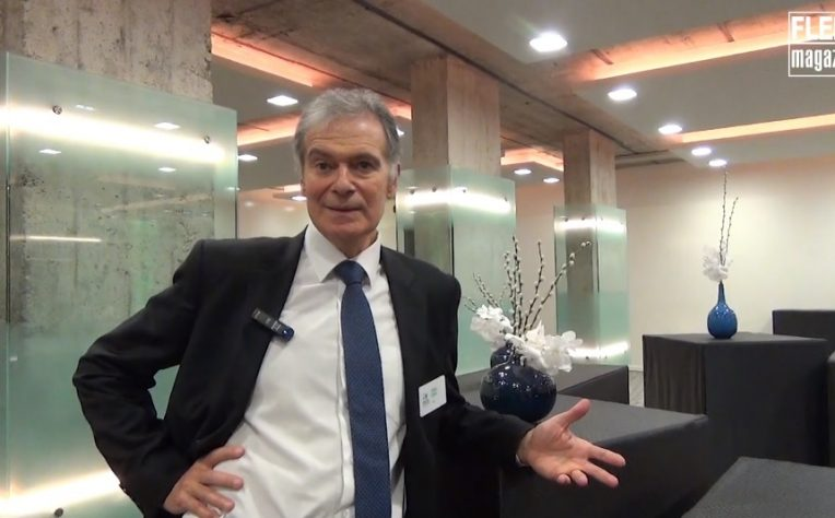 intervista sul noleggio a Philippe Bismut di Arval