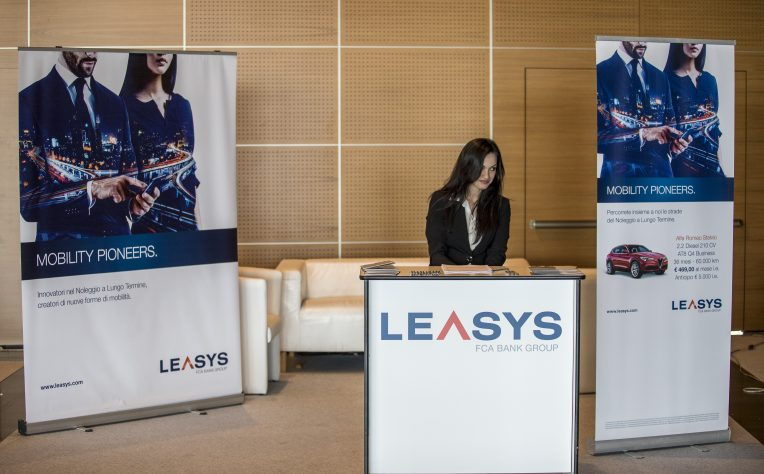 Leasys acquisisce WinRent, la socierà di noleggio a breve termine