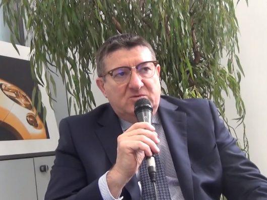 Mocauto e le flotte aziendali, intervista a Sergio Berardinelli