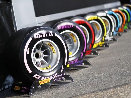 Pirelli offerta flotte aziendali