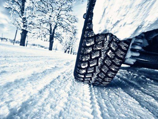pneumatici invernali cose da sapere