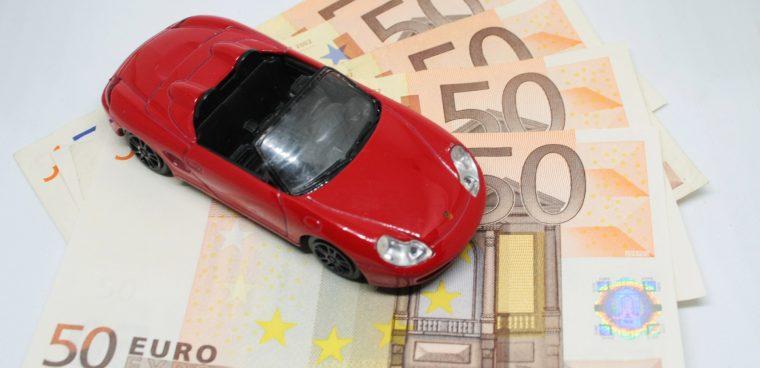 spese auto costi