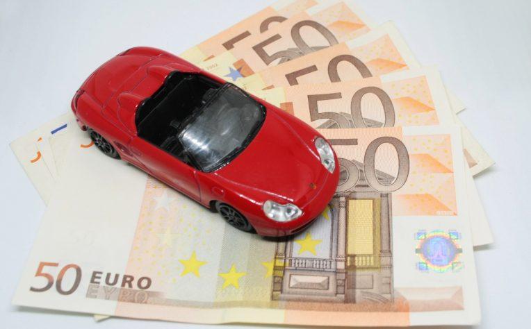 carico fiscale auto ecotassa