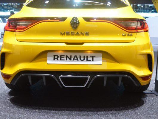 Renault in anteprima al Salone di Parigi 2018