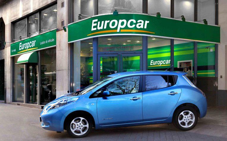 Veicoli Commerciali Europcar Aperte Nuove Stazioni