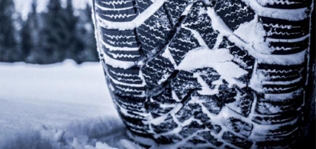 spessore pneumatici invernali