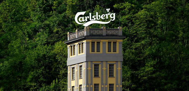 stabilimento Carlsberg Italia