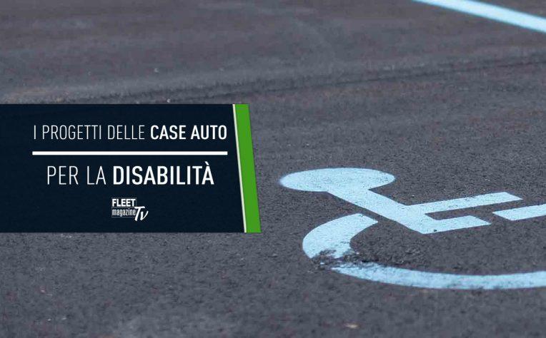 Case auto disabili