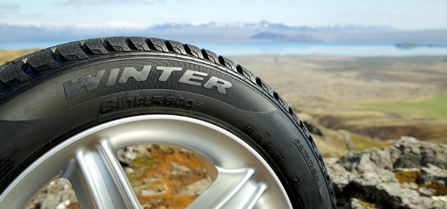 Cinturato Winter Pirelli