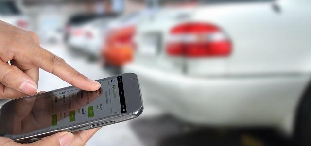 condivisone auto aziendale