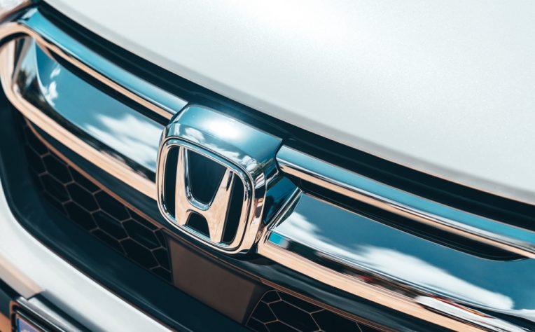 Gamma Honda 2019