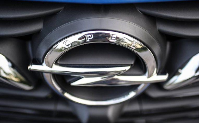 Gamma Opel 2019