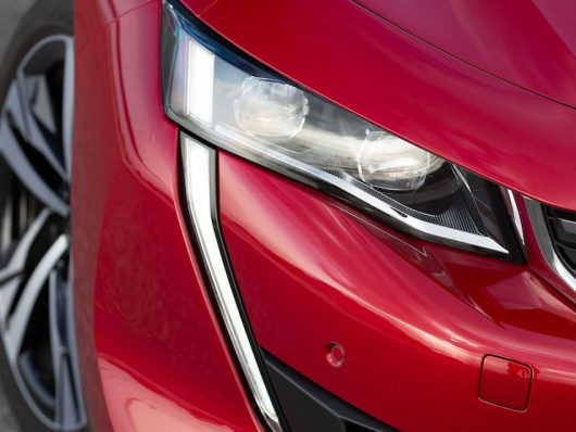 Gamma Peugeot 2019