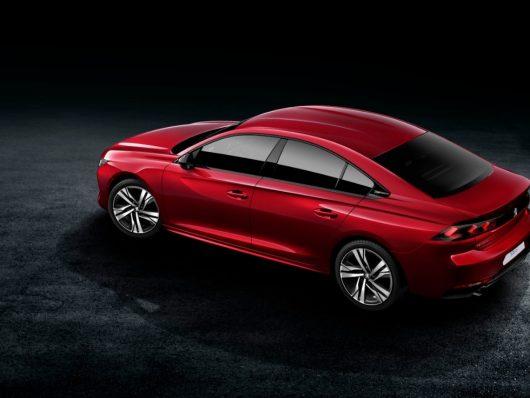 Nuova Peugeot 508 berlina tutte offerte gennaio 2019