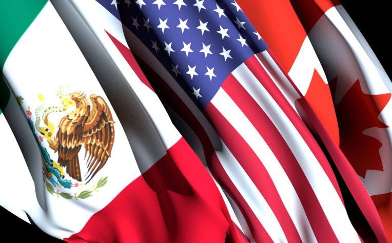 Nafta acordo commerciale
