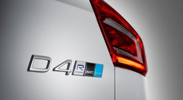 auto Volvo XC40 a trazione integrale