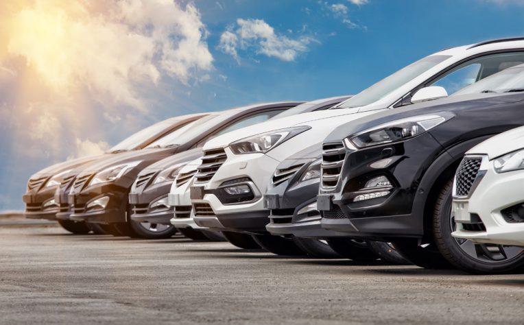 vendita di auto usate in Italia nel 2018: 120 mila unità provenienti dal noleggio a lungo temrine