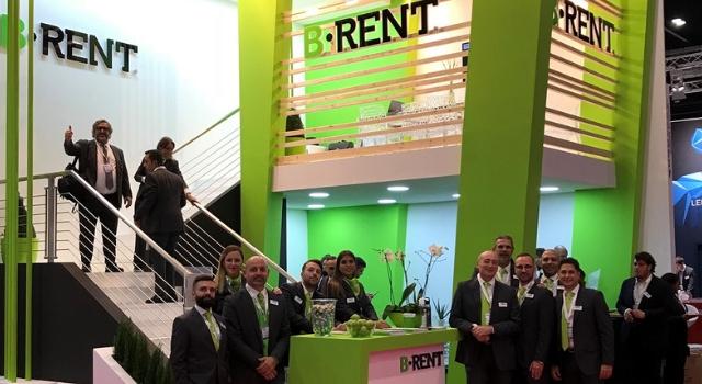 B-Rent lancia il noleggio notturno B-Night al World Travel Market di Londra
