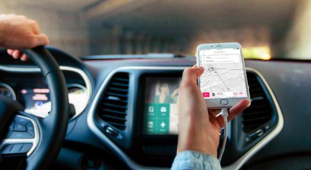 Bosch al VTM presenta SPLT l'app per il car pooling aziendale