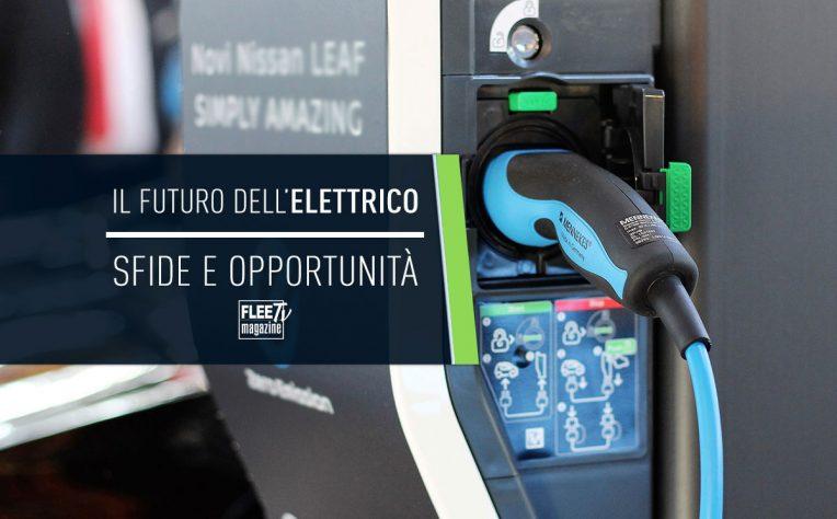 futuro elettrico opportunità