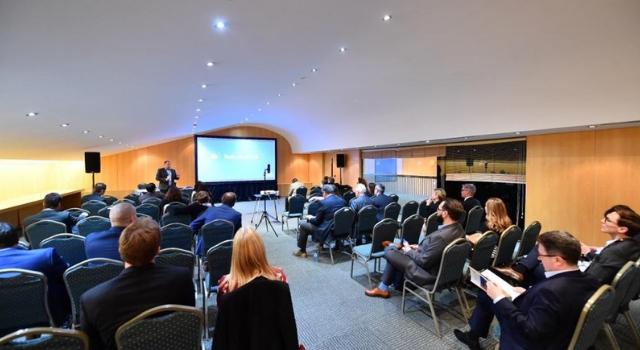 Fleet Europe Summit 2018 a Barcellona, presentazione dei fleet manager sulla gestione della flotta