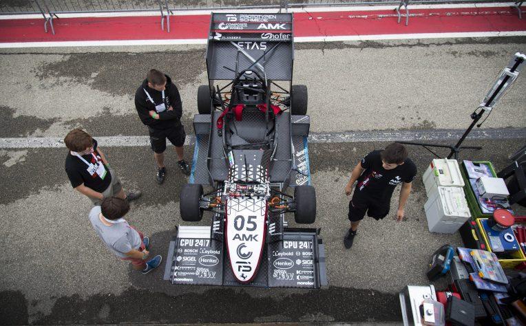 Formula SAE Italy 2019, date ufficiali