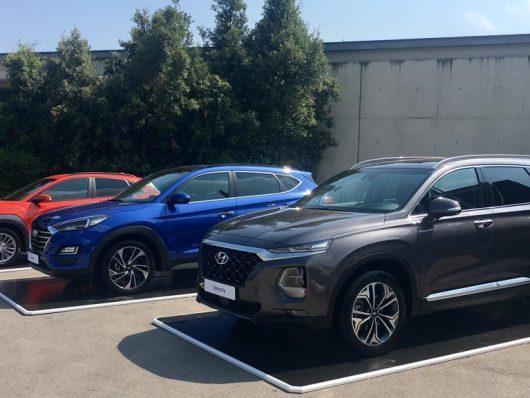 Hyundai Italia lancia gli ecoincentivi insieme all'Operazione Doppio Zero