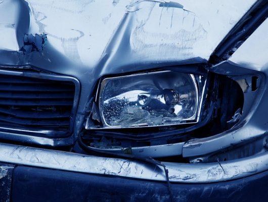 incidente auto a noleggio a lungo termine